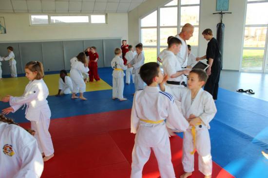 Arts martiaux Soufflenheim gosh judo47