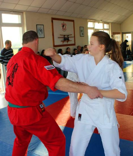Arts martiaux Soufflenheim gosh judo49