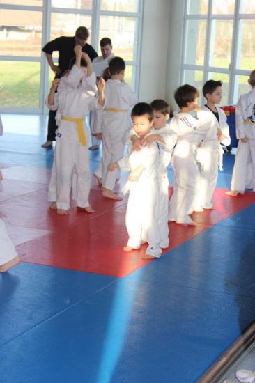 arts martiaux soufflenheim haguenau