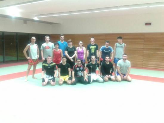 cours boxe thai drusenheim haguenau 01