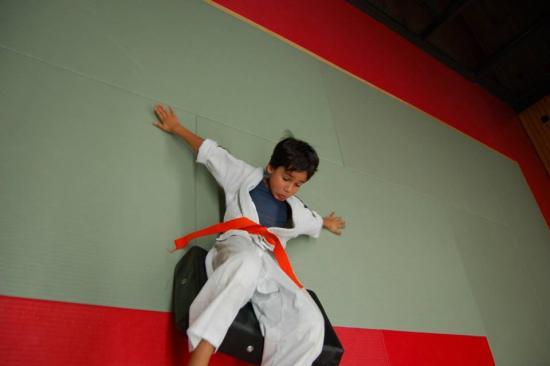 cours enfants sports arts martiaux 22