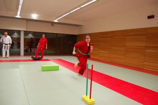 cours enfants sports arts martiaux 30