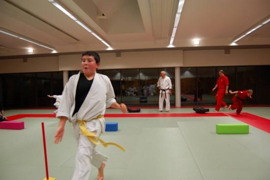 cours enfants sports arts martiaux 32