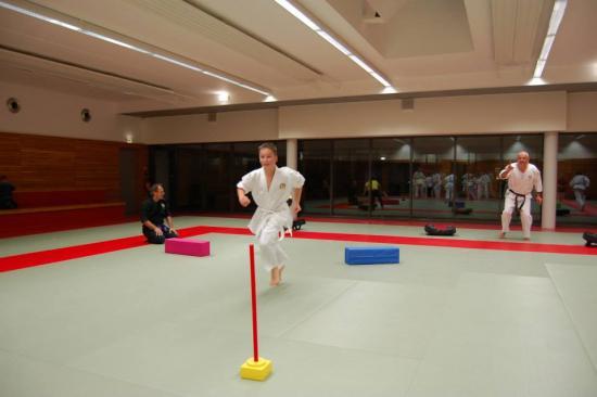cours enfants sports arts martiaux 33