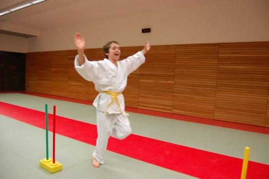 cours enfants sports arts martiaux 34