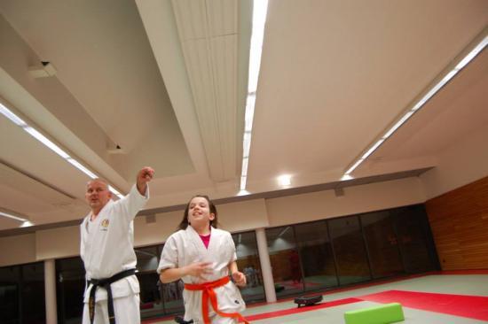 cours enfants sports arts martiaux 35