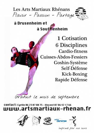 Fighting AMR 2011-2012 05