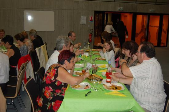 Bal et dîner dansant du 02 avril 2011