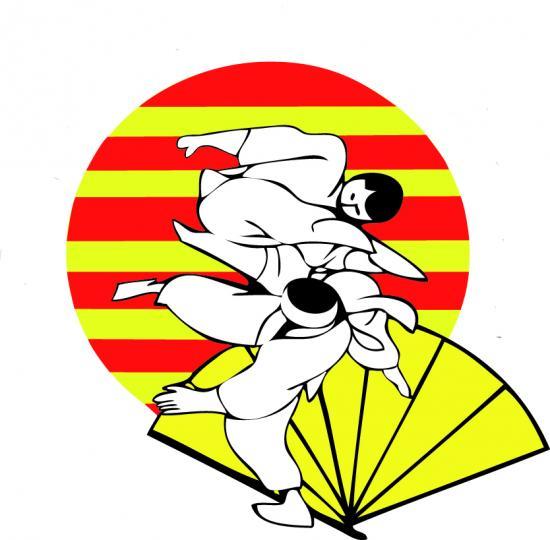 Les arts martiaux rhenans logos for Art martiaux