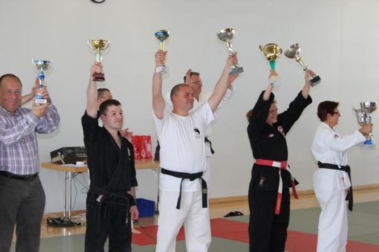 Challenge arts martiaux Schweighouse