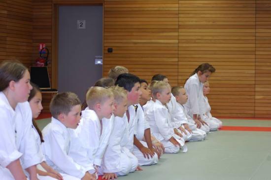 Passage grade arts martiaux drusenheim 01