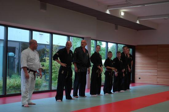 Passage grade arts martiaux drusenheim 02