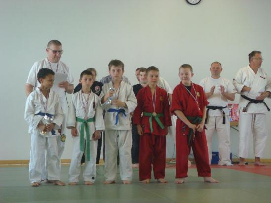 Podium vert-bleue 8-10 ans (1)