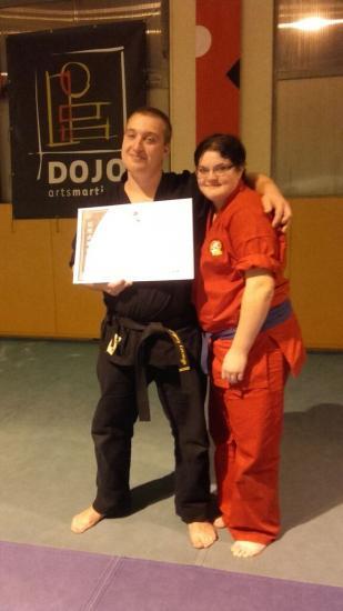 stage arts martiaux Soufflenheim à Annecy 01