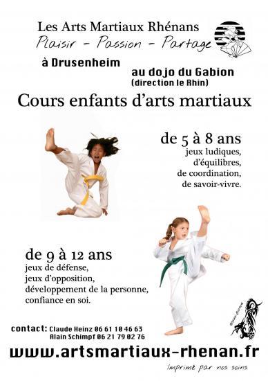 2014 2015 arts martiaux enfants drusenheim 00 boxe