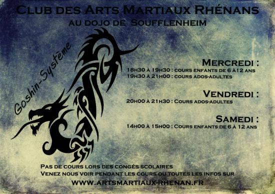 2018 2019 bannie re arts martiaux soufflenheim horaires 00