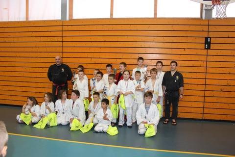 Arts martiaux soufflenheim drusenheim 00 278 2
