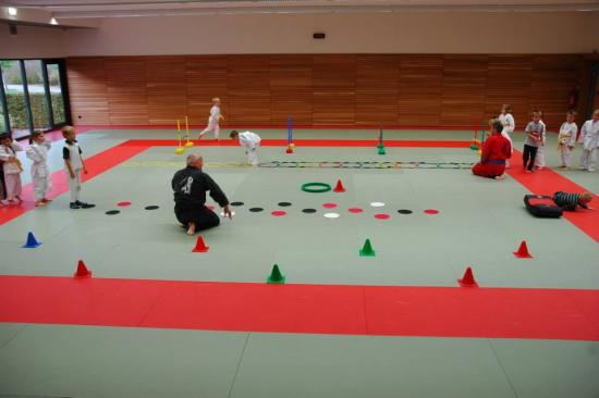 judo aikido karate drusenheim