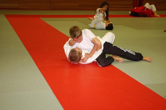 judo enfants drusenheim soufflenheim