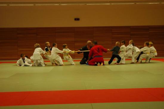 club sport drusenheim dojo